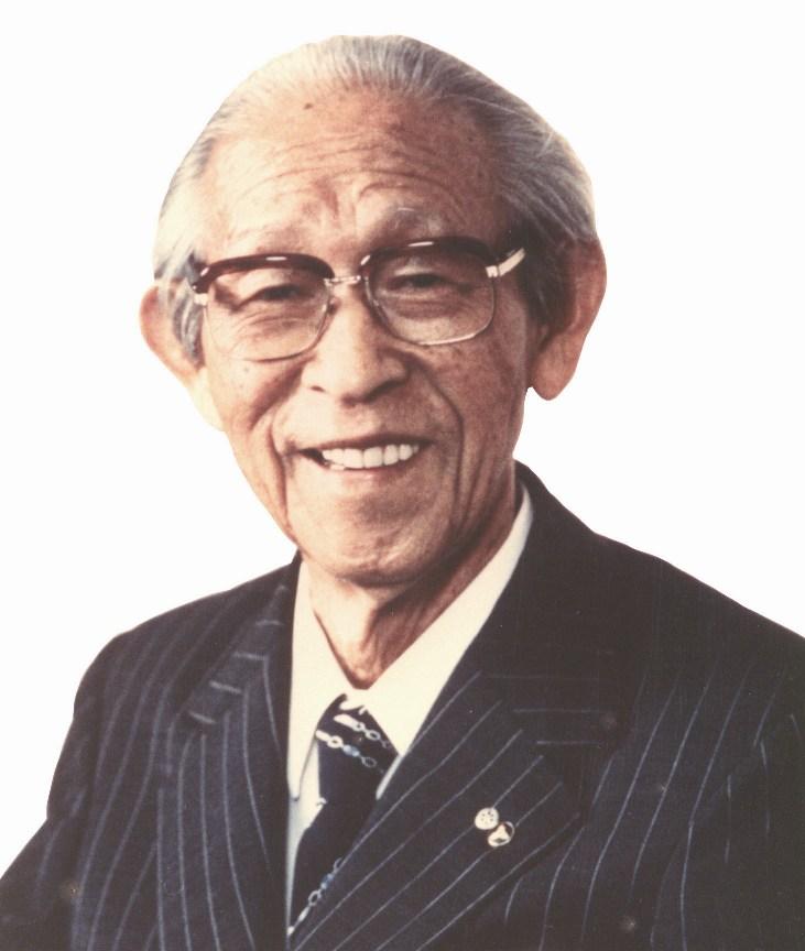 Mr. Konosuke Matsushita